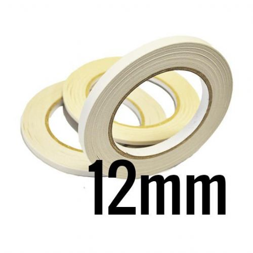 Double Sided Tape 12mm x 30m long